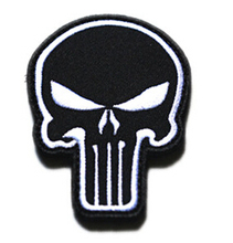 1 pcs US NAVY SEALS Patch Logo Embroidered Magic Tape Patches For Clothes Garment Applique DIY Accessory