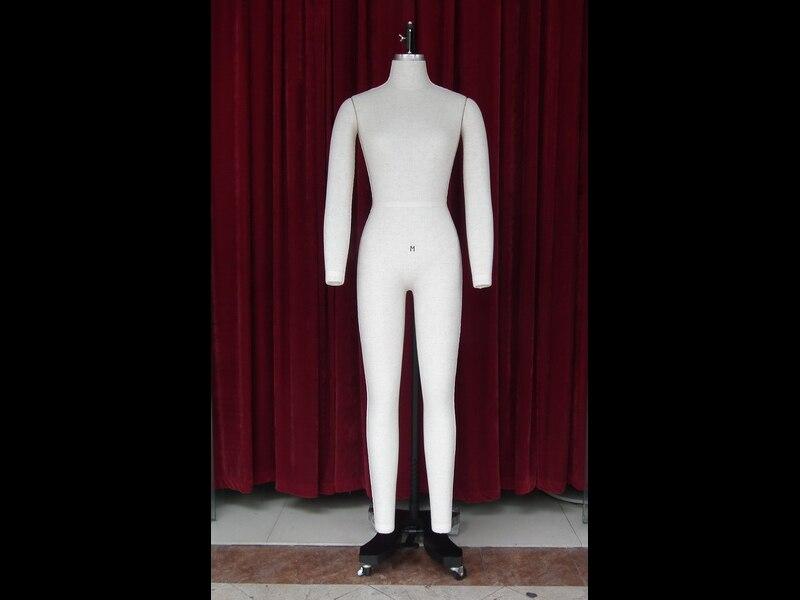 EMT-HD002 full-body female tailor model_02