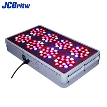 Full Spectrum Grow Light Apollo 8 with 120x3W High Efficiency Grow LED for Indoor Plant Hydroponic System. Spectrum Customizable(China)