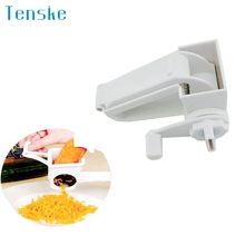 TENSKE Cheese Slicer Butter Cutter One Click Squeeze Serves Stores Kitchen Tool u70320 DROP SHIP