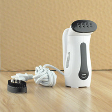 Smad Travel Mini Portable Handheld Garment Steamer for Clothes Home Compact Electric Steam Iron Brush Steamer 60ml 110V-220V(China)
