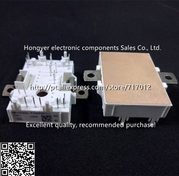 Free Shipping New FS50R06YL4  (Good quality) IGBT Module:50A-600V,Can directly buy or contact the seller<br><br>Aliexpress