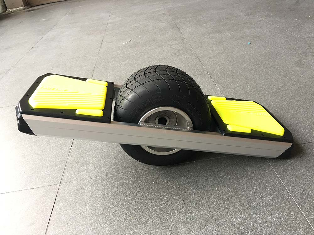 one wheel segway (12)