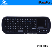 iPazzPort Mini Bluetooth 4.0 Keyboard and Mouse for android tablet/iPad/iPhone/Microsoft Surface Pro