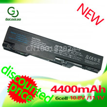Golooloo 6600mAh 9 cells Laptop Battery For dell XPS M1730 0XG510 312-0680 HG307 WG317 XG510(China)