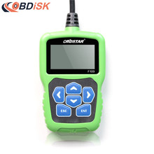 OBDSTAR F109 Pin Code Calculator for SUZUKI Auto Key Programming with Immobiliser and Odometer Adjustment Pincode Tool
