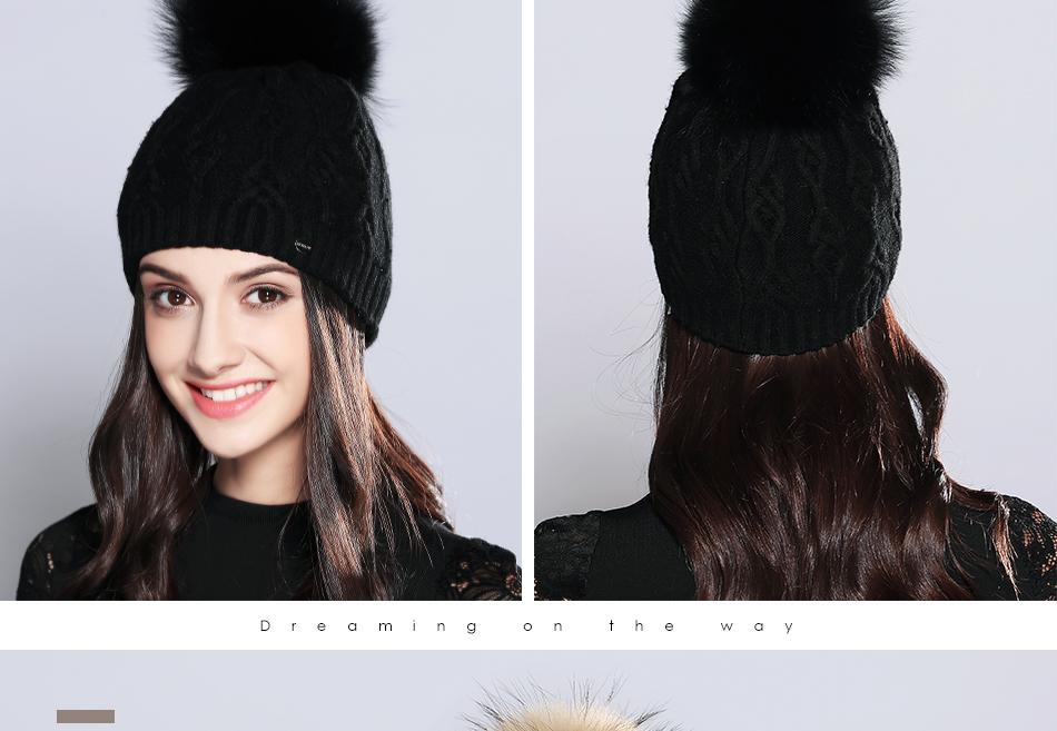 woman winter hats MZ710B (13)