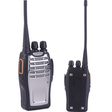 2pcs Original Brand New BaoFeng Pofung BF-A5 5Watts Walkie Talkie UHF Two Way Radio BFA5 Handheld Ham Radio walkie Transceiver