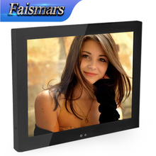 "Faismars M150-EF 15 inch LCD Monitor Display With HDMI Interface 15"" Embedded Frame Industrial Monitor With VESA Gift For Sale(China)"