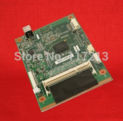 Free shipping 100% original laser jet for HP2015D P2015 P2015D formatter board Q7804-60001 Q7804-69003 printer part on sale<br>
