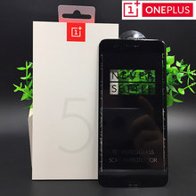 Original Oneplus 5 Temprred Glass Screen Protector Full Cover Explosion proof film For One Plus Five Mobile Phone