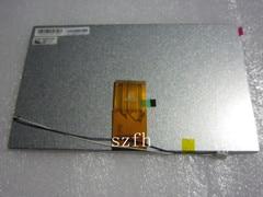 Cpt 10.1 lcd screen display screen claa101nc01cw screen lcd<br>