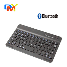 Wholesale Ultra-slim Wireless Keyboard Bluetooth Keyboard for Apple for iPad Series OS System