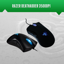 Razer Deathadder 3.5G, 3500DPI gaming mouse, Brand new, Fast free shipping,