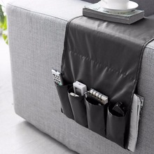 Sofa Couch  Storage Bag Chair Armrest Caddy Pocket Organizer Storage Multipockets for Books Phones Remote Controller Bag