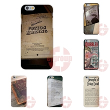 HARRY POTTER ADVANCED POTION MAKING For HTC One M8 M9 M10 A9 Desire 630 816 820 E9 plus