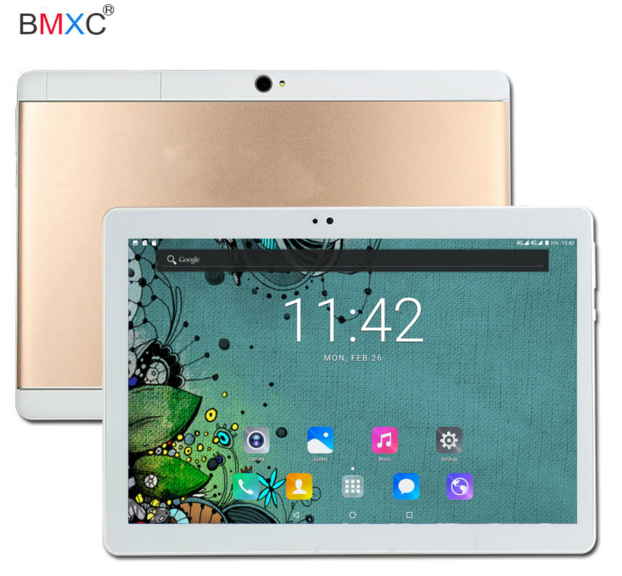 S109 Tablet pc metal 10inch BM