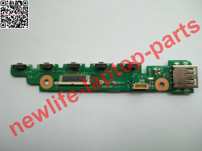 original FOR ASUS ET2230I ET2230I power switch USB board ET2230I_FUNCTION_BOARD test good free shipping<br><br>Aliexpress