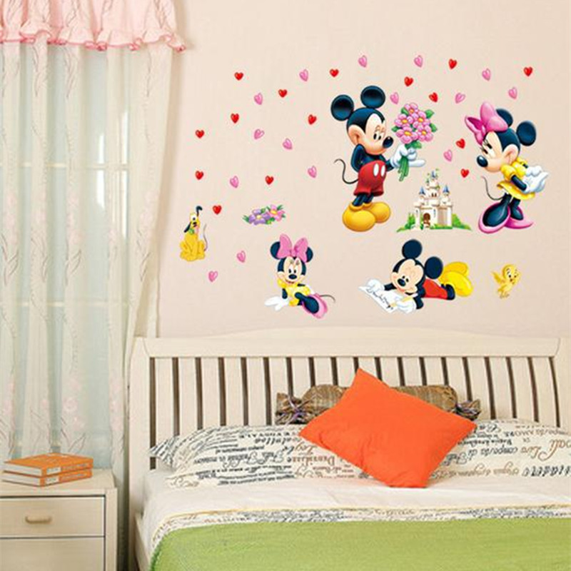 Adesivi Per Muri Bambini Excellent Adesivi Per Pareti Camera