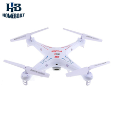 Buy 100% Original SYMA X5C RC Helicopter Drone Quadcopter 2.4GHz 4CH 6 Axis HD Camera RTF Remote Control Professional Dron Toys for $44.90 in AliExpress store