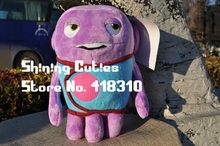 New Arrival!!! Original USA Home Movie Oh Boov Cute Alien Soft Stuffed Animal Plush Toy Gift for Baby Birthday Gift