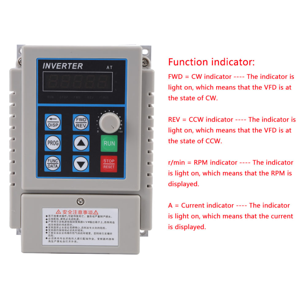 Variable Frequency Drive (4)