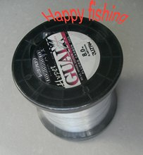 1000Meter Dia.0.467mm 30lb FLUOROCARBON FISHING LINE Enjoy Retail Convenience at Wholesale Price(China)