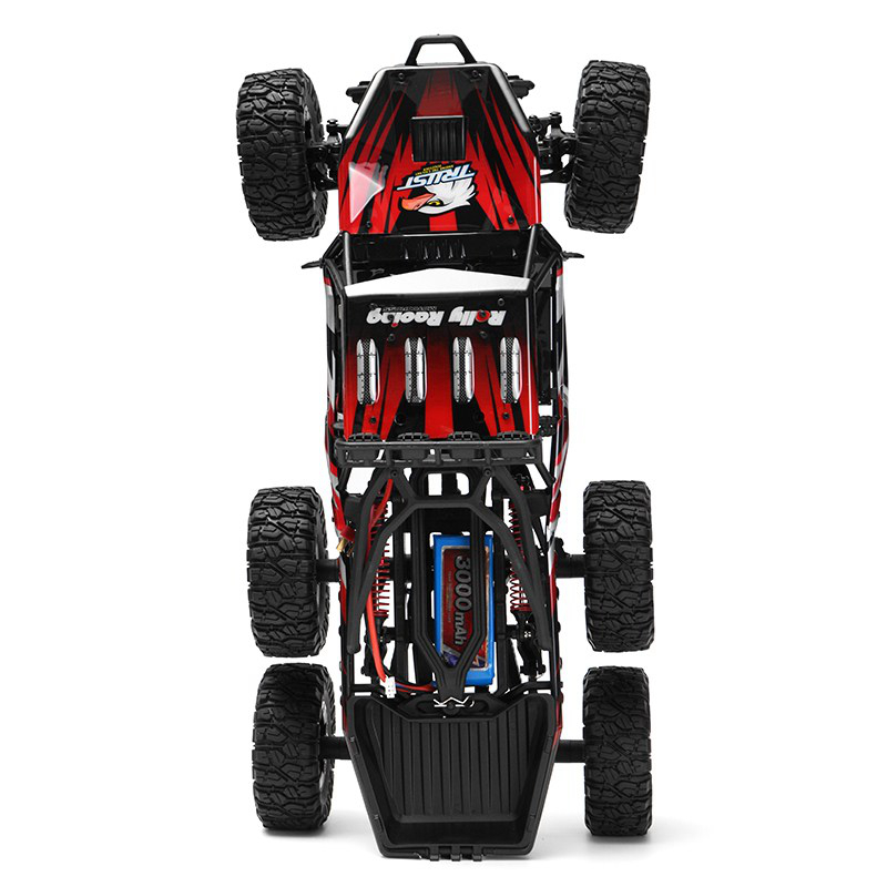 06-8 FY06FY07 112 2.4GHz 6WD RC Off-road Desert Truck RTR 60km70km High Speed Metal Shock Absorber LED Lights boy best gift toy