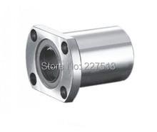 1pc  LMH12UU 12mm H flang type Linear bearing