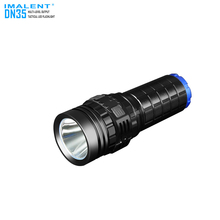 Hot Product IMALENT DN35 2200 Lumens Long Throw Versatile USB Rechargeable LED Tactical Flashlight with Multi Output Levels(China)