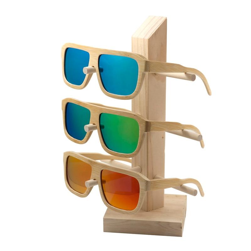 BOBO BIRD Top Brand Polarized Sunglasses Women as Nature Bamboo Design Handmade Fashion Eyewear for Cool Gift 2017 Fishing<br><br>Aliexpress