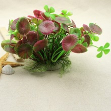 Plastic Simulated Sea Plants Marine Plants artificial Aquarium plants Fish Tank