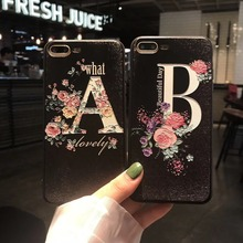 VIVIAUG 3D Relief Peach Lace Roses Flowers Phone Case For iPhone 6 6S 7 Plus Floral Cartoon Soft TPU Back Cover For iPhone 7