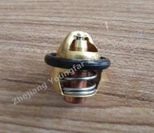 Thermostat Component for 172MM 157MJ ATV250 Scooter CFMOTO CF250 Honda CH250 CN250 CH125 CH150 Yamaha Majesty YP250 LINHAI VOG