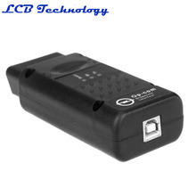 High quality Newly 2016 OBD2 OP-COM 1.45 Version Op Com Opcom For Opel Scan Tool(China)