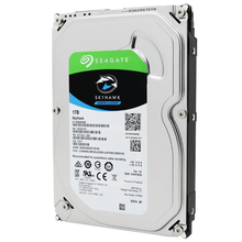 Seagate Internal HDD 1TB Video Surveillance Hard Disk Drive 5900 RPM SATA 6Gb/s 3.5-inch 64MB Cache ST1000VX005 For Security(China)