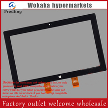 "For 10.6"" Microsoft Surface Pro 2 Win8.1 Touch Screen Digitizer Glass Replacement Parts 1pc/lot Free Shipping"