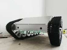 M800 Tank car, Aluminium Alloy, robot tank chassis,closed cabin, for DIY, Tank fans, Free Shipping DHL or Fedex