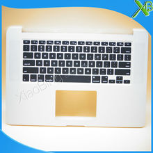 "New TopCase with US Keyboard for MacBook Pro Retina 15.4"" A1398 2015-2016 years(China)"