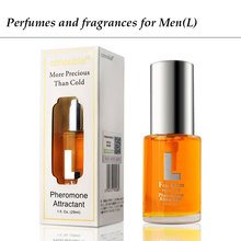2017 sex perfume for men Seduce aphrodisiac Male spray oil and pheromone flirt L perfume men attract girl, 29ml ,fragrance