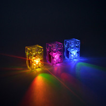 [Bainily]1PC LED light Building Blocks Bricks Colorful Light-emitting Kids Toys Compatible with LegoINGly batman(China)