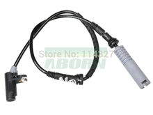 New Front ABS Wheel Speed Sensor For BMW 7 Series E38 730 740 750 728 735 i/iL 1995-1998 1182076 / 34521182076 / 34 52 1 182 076