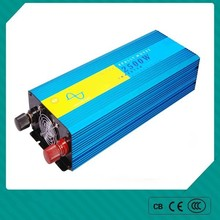 2500w electrical inverter dc 12v to ac 220v/230v off grid pure sine wave inverter 2500W invertor panou solar