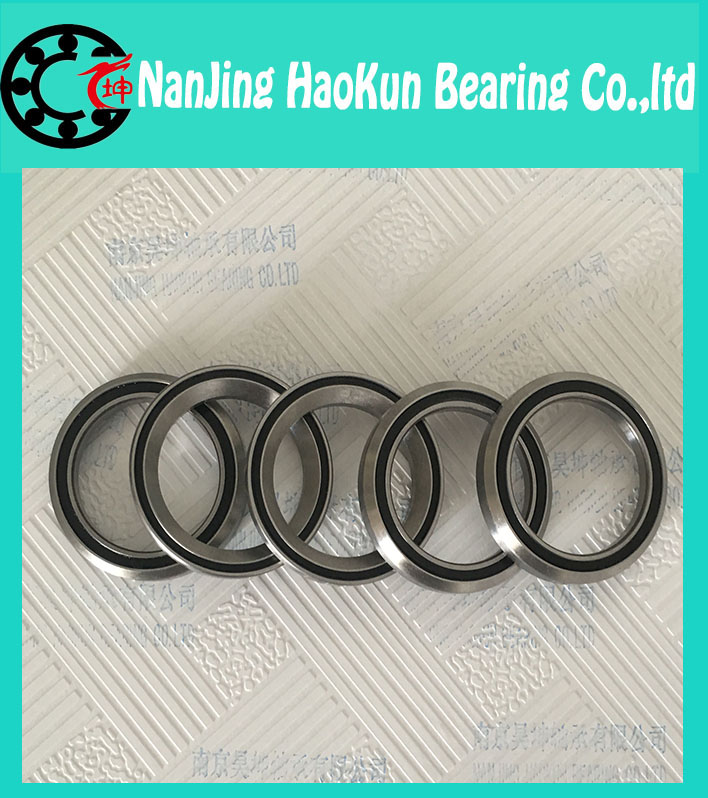 1-1/4 31.75mm bicycle headset bearing MH-P17S TH-970S ACB468S SMH-P17 MH-P17 ( 34.1x46.8x7mm, 45/45) repair bearing SUS440<br><br>Aliexpress