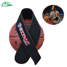 Jeebel Basketball Correction Strap Shoot Auxiliary Belt Hand Posture Shooting Trainer Equipment Accessories Dribbling Training(China)
