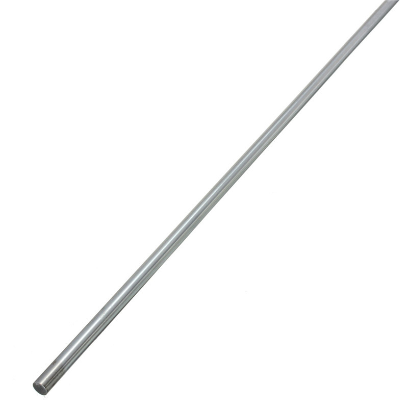 3D printer 8mm-L1000mm Precision CNC Linear Shaft Cylinder Chromed Rod for RepRap Chrome Prusa 3d Printer Accessories<br>
