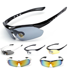 Buy 2018 Outdoor UV400 Riding Cycling Sunglasses Men Women Mtb Sport Bike Bicycle Running Fishing Eyewear Glasses Goggles Set for $1.14 in AliExpress store