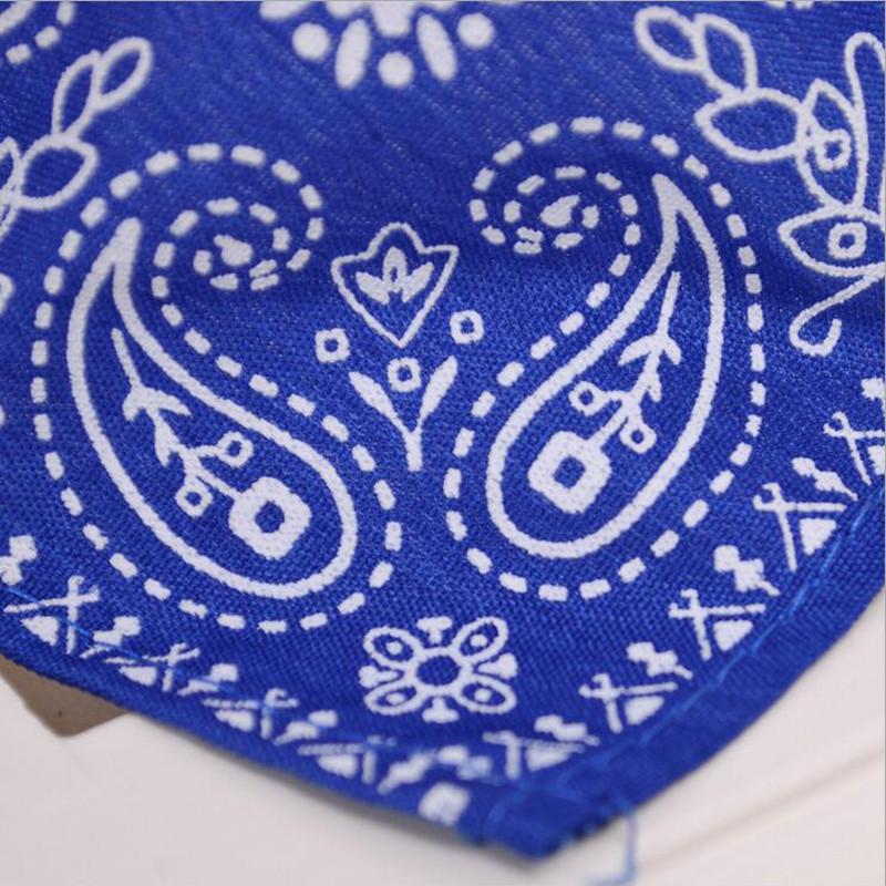 2016 Hot Sale Adjustable Pet Dog Cat Puppies Hot Collars Scarf Neckerchief Handsome Triangular binder 5 colors SMLXL sizes (8)