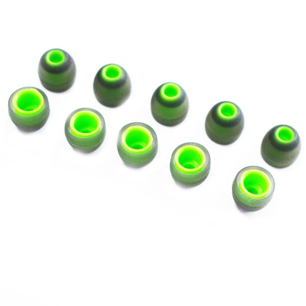 4pcs Memory Foam Tips Earbuds Ear Tip Buds for Jaybird X2 Headphones Ear Pads