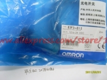 Free shipping        Photoelectric switch OMRON sensor E3F3-D12